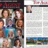 Featured in Top Agent Magazine 2017